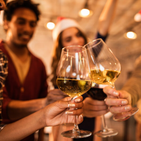Don't Let HMRC Spoil Your Christmas Party