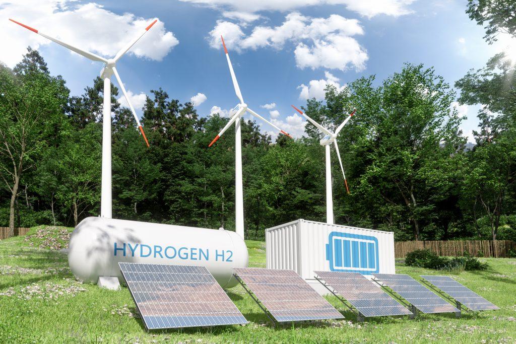 Welsh Hydropower scheme plans to generate green Hydrogen in Snowdonia